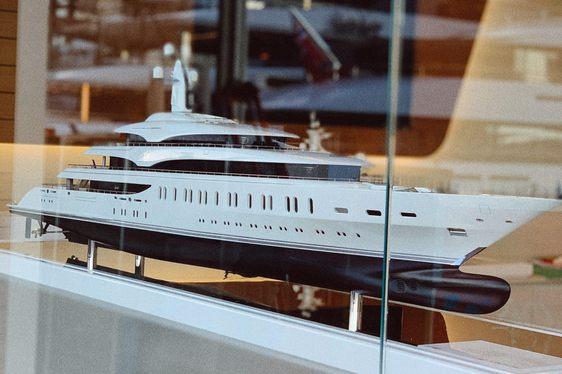 Best stand photos: Monaco Yacht Show 2019