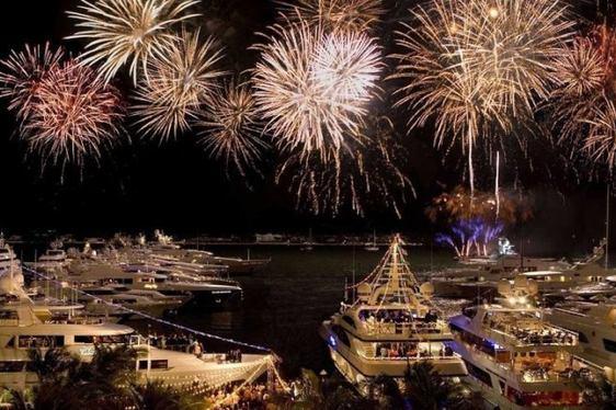Miami Superyacht Rendezvous 2016
