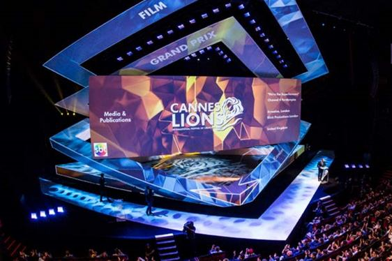 Cannes Lions 2018 opens its doors