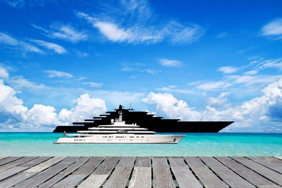 Triple Deuce Yacht  Eclipse Motor Yacht