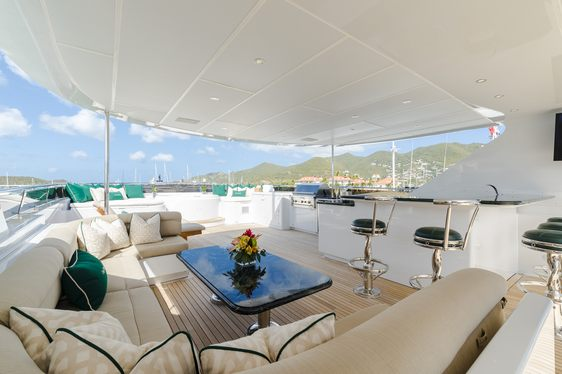 Superyacht 'One More Toy' Offers Special Rate for Four-Night Italian Charter