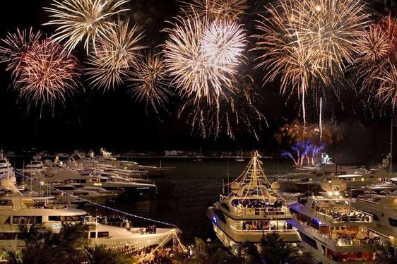 South Florida Superyacht Rendezvous in Miami