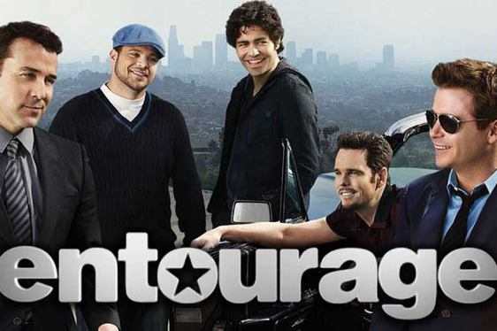 Luxury Yacht USHER Featured in New Trailer for Entourage Movie