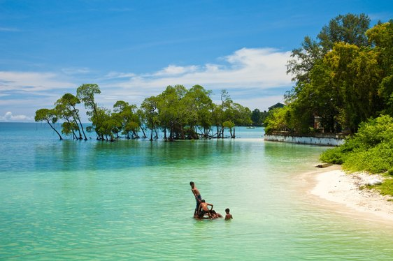 Boost to Andaman Islands Luxury Yacht Charter Industry