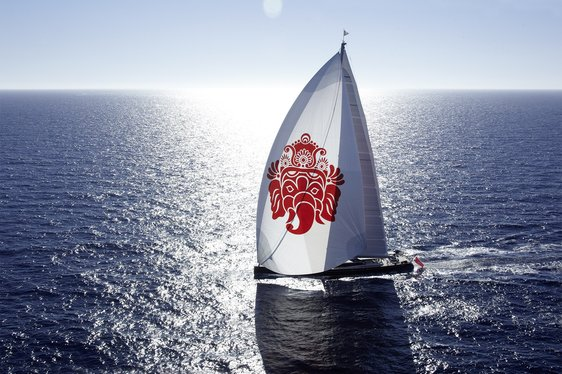 Sailing Yacht GANESHA Joins the Charter Fleet