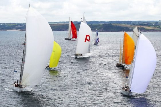 pendennis cup 2014