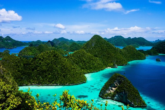 Video: Stunning Raja Ampat
