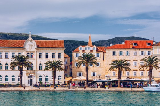 Trogir Destination Guide