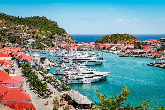 St Barts Destination Guide