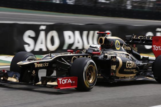 Brazilian Grand Prix 2014