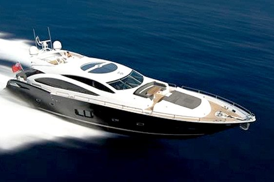 28 Metre Motor Yacht Baltazar Joins the Charter Fleet