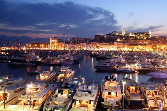 Motor Yacht IDOL Offers Low Season Rate for Cannes Film Festival