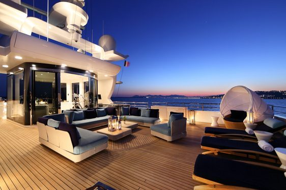 Escape to Croatia Aboard Motor Yacht ELENI
