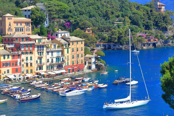 Gems Of The Amalfi Coast Yachting Itinerary