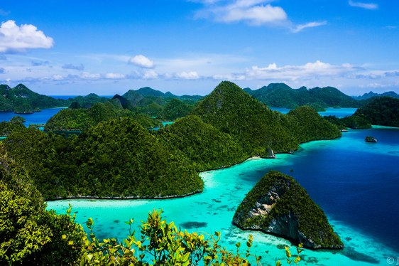 Raja Ampat Islands Destination Guide