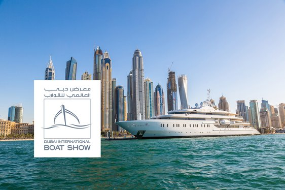 Best Photos LIVE: Dubai International Boat Show 2017