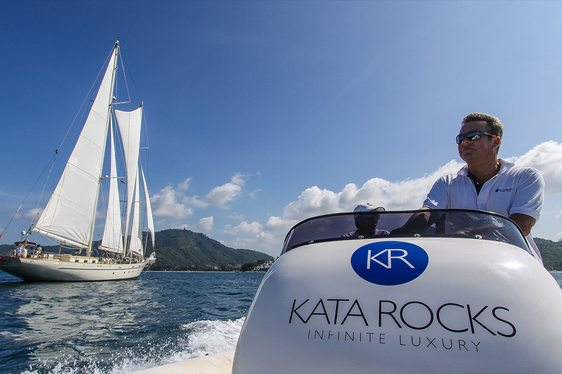 Kata Rocks Superyacht Rendezvous 2017 Gets Underway