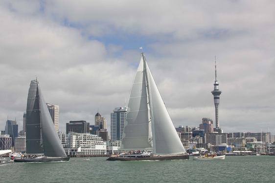 NZ Millennium Cup
