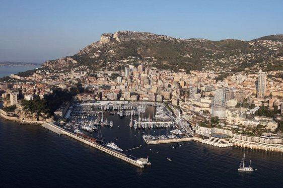 VIDEO: The Monaco Yacht Show 2016 Opens