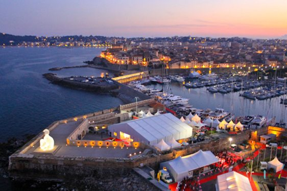 Dates Announced For The 2013 Antibes Yacht Show