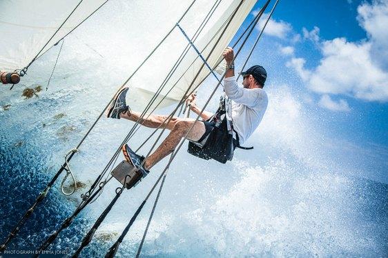 Antigua Classic Yacht Regatta 2019