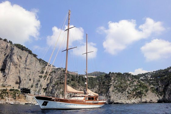Luxury Gulet 'Don Chris' Offers Special Rate For Charter Vacations This May