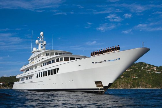Superyacht UTOPIA Offers Exclusive Caribbean Deal This January