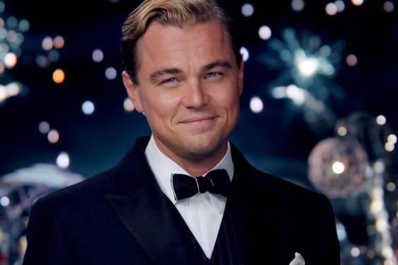 Cannes Film Festival - Leonardo DiCaprio film The Great Gatsby