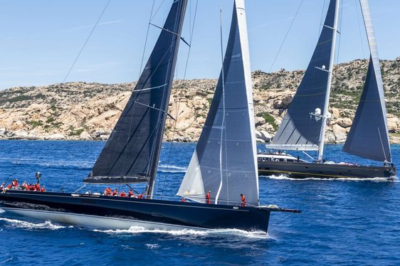 Loro Piana Superyacht Regatta introduces new racing format for 2019