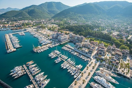 3 Standout Superyachts at the Pop-Up Montenegro Yacht Show 2015