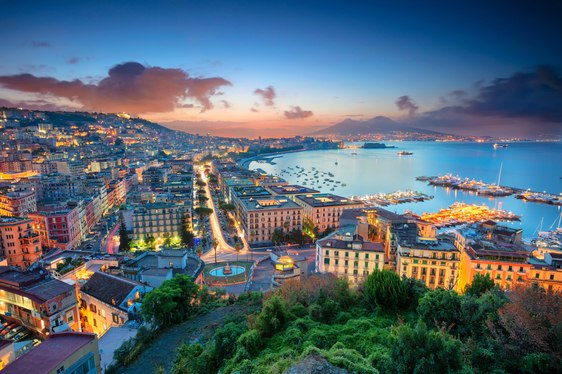Naples Destination Guide