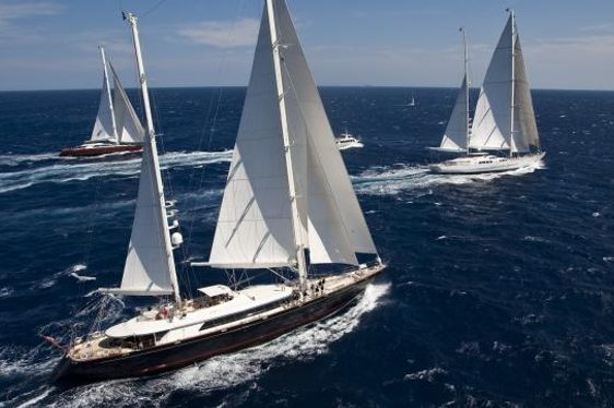 Perini Navi Cup 2015 Dates Announced