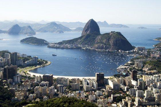 South America Destination Guide