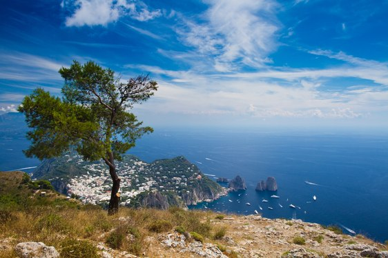 Mediterranean Destination Guide
