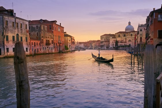 Venice Destination Guide