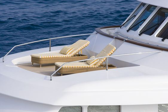 Motor Yacht CORNELIA Offers 50% Discount on Croatian Charters