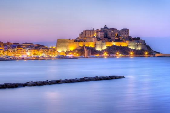 Calvi Destination Guide