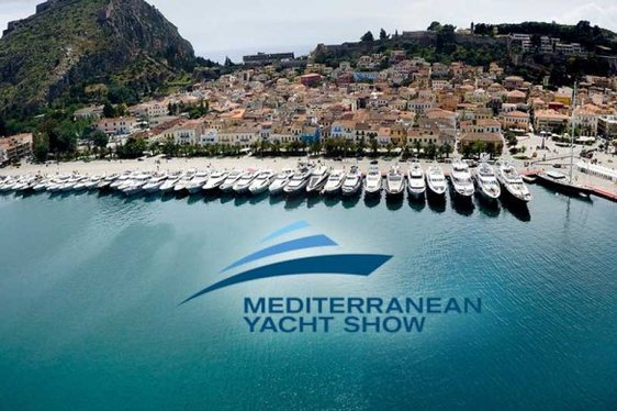 YachtCharterFleet Heads to the Mediterranean Yacht Show