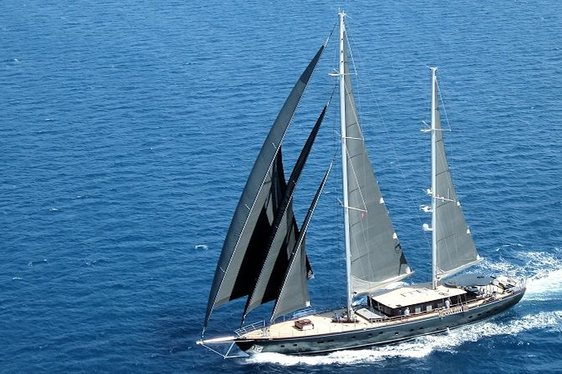 Sailing Yacht 'Rox Star' Reveals Remaining Availability In The Caribbean