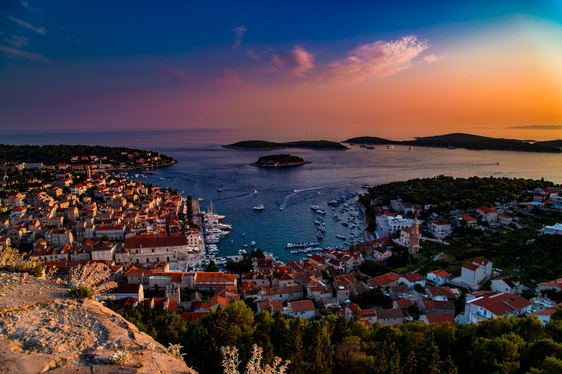 Hvar Destination Guide