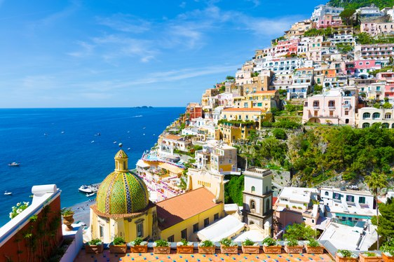 Positano Destination Guide
