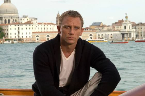 Top 10 Yachts in Movies