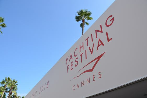 Video: A round-up of the Cannes Yachting Festival 2018
