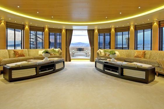 Arkley Motor Yacht
