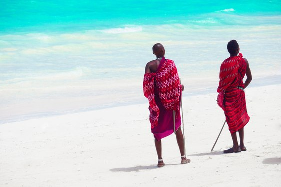 An exotic Zanzibar escape Yachting Itinerary