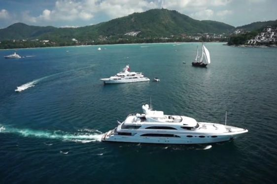 Video – Asia Superyacht Rendezvous 2014