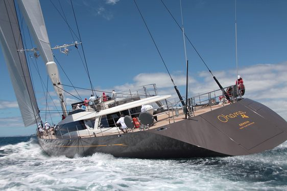 Sailing Yacht OHANA Offers Special Rate For Remaining Caribbean Charters