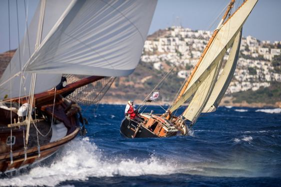 Bodrum Cup