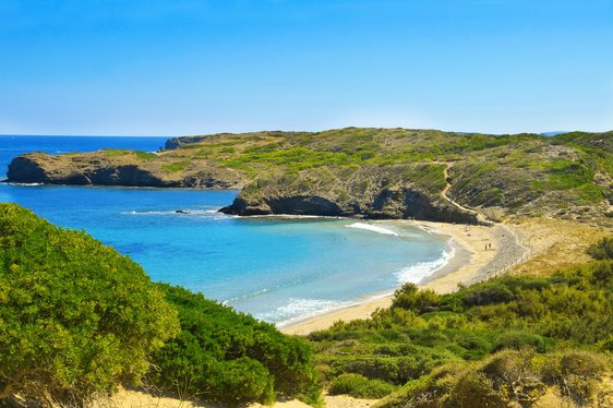 Cruising Through The Balearics Yachting Itinerary