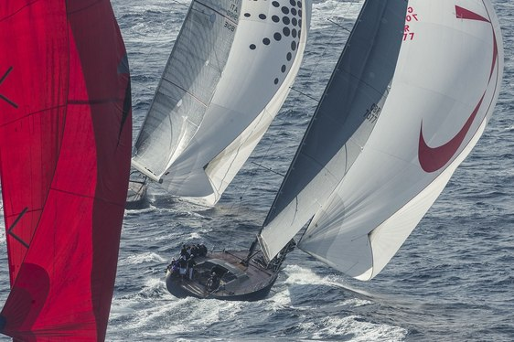 15th Edition of Les Voiles de St. Tropez A Success